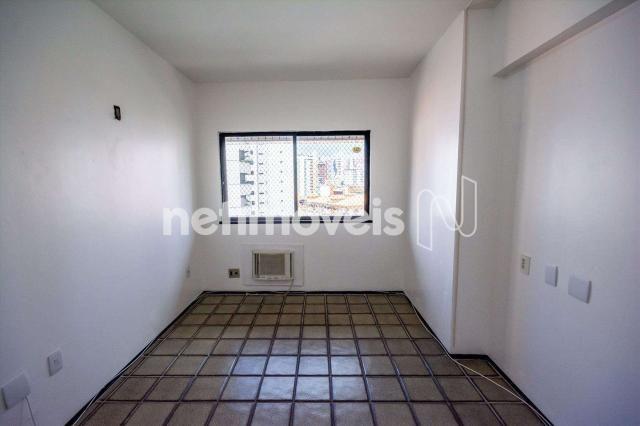 Apartamento para alugar com 3 dormitórios em Meireles, Fortaleza cod:787933 - Foto 18