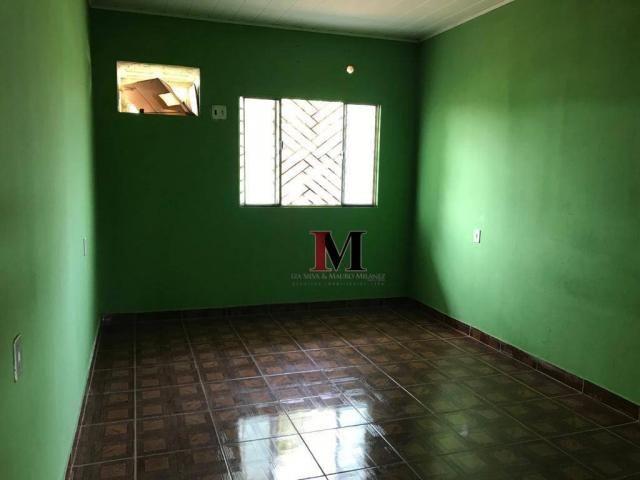Alugamos apartamento em vila com 2 quartos proximo a TV Rondonia - Foto 5