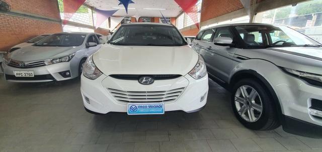 Hyundai IX35 gls 2.0 - 2016