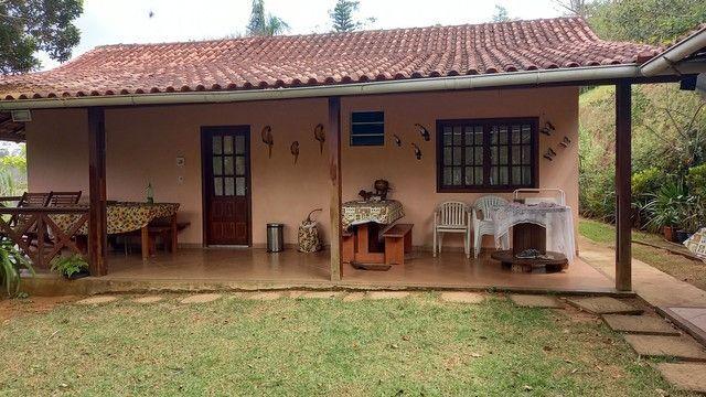 Sítio , 5000 m2 com casa - Foto 4