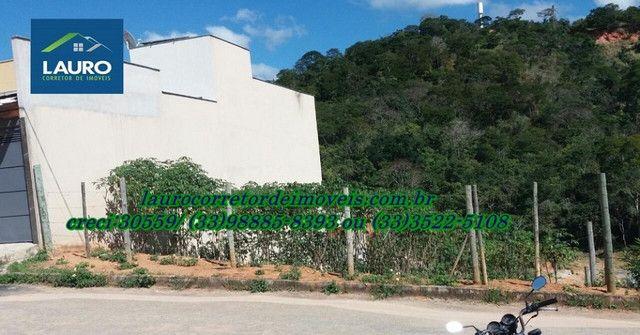 Terreno com 302,5 m² no Residencial Laranjeiras (São Jacinto) - Foto 2