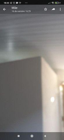 Alugo quarto com banheiro no Maiobão - Foto 4