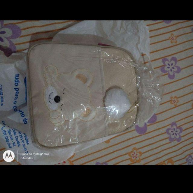 Vendo duas mochila de maternidade - Foto 3