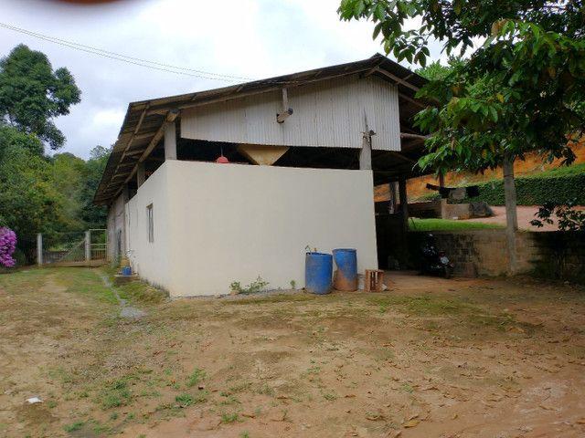 Propriedades 9 alqueires Araguaia - Foto 17