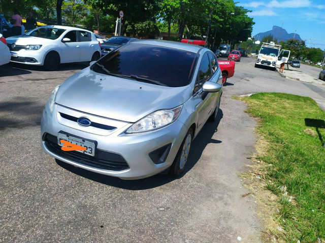 *VENDO NEW FIESTA 2012* - Foto 3