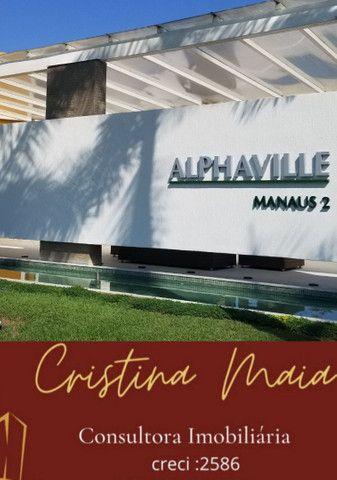 Alphaville Manaus 2-Próximo a portaria