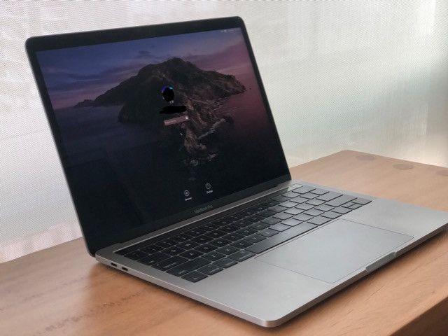 MacBook Pro com touch bar 2017 - Foto 5