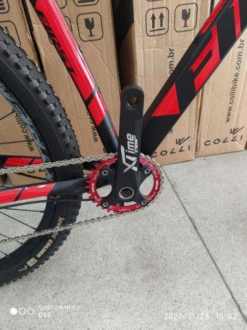 Bicicleta 29 First  - Foto 5