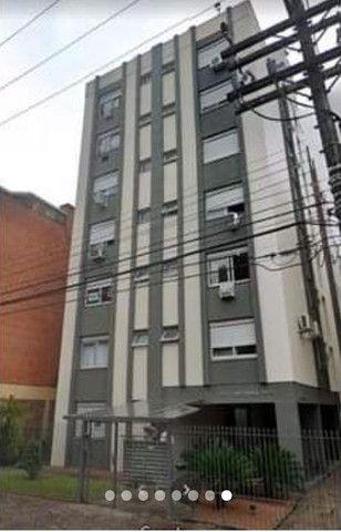 Quer alugar JK centro de São Leopoldo? - Foto 2