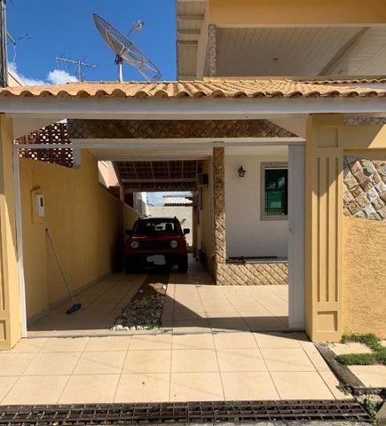 Vendo excelente casa de 3 quartos com piscina em condomínio fechado no Fundão - Foto 2