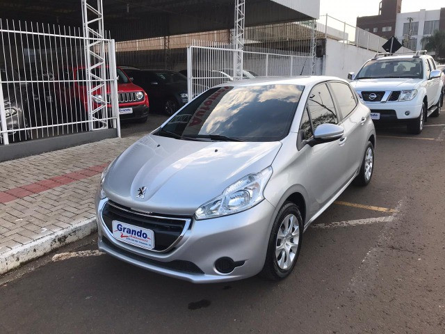 Peugeot 208 Active 2014 - Foto 10