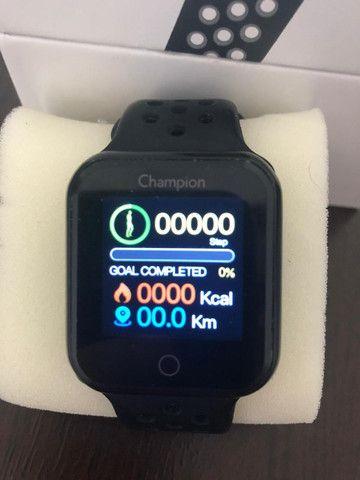Smart Watch Champion - Foto 4