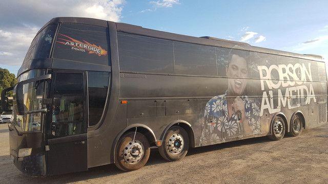 Ônibus montado  - Foto 5