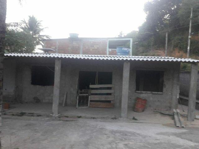 Casa em fase de acabamento  - Foto 4