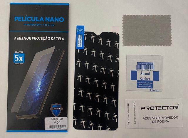 Películas com tecnologia nano(venda para cnpj) - Foto 3
