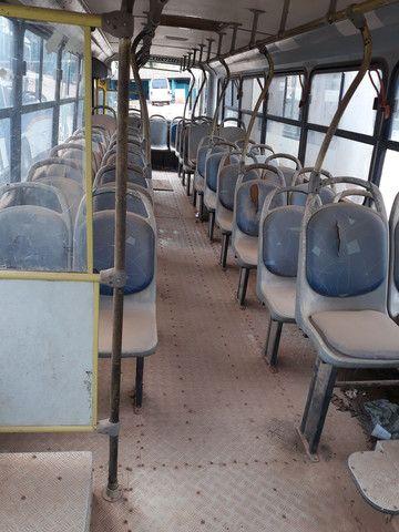 ônibus urbano Torino 2006 - Foto 2