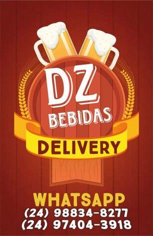 Delivery de bebidas