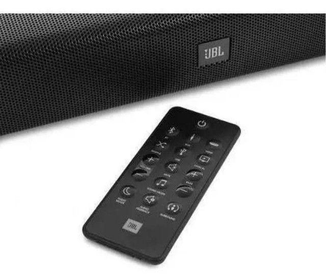 Caixa De Som Jbl Bar Studio 2.0 Soundbar Bluetooth Wireless<br><br> - Foto 2