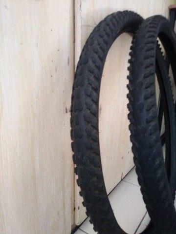 Par Pneu Bike Aro 26 x 1,95 Levorin