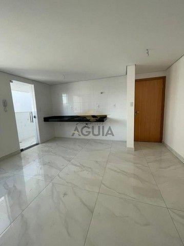 Cobertura para Venda em Belo Horizonte, SANTA MÔNICA, 3 dormitórios, 1 suíte, 2 banheiros, - Foto 8