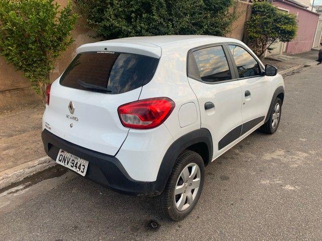 Renault Kwid Zen completo - Foto 6