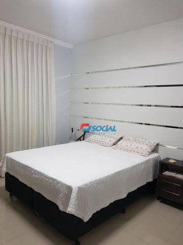 Casa com 3 dormitórios à venda, 242 m² por R$ 670.000,00 - Nova Esperança - Porto Velho/RO - Foto 8