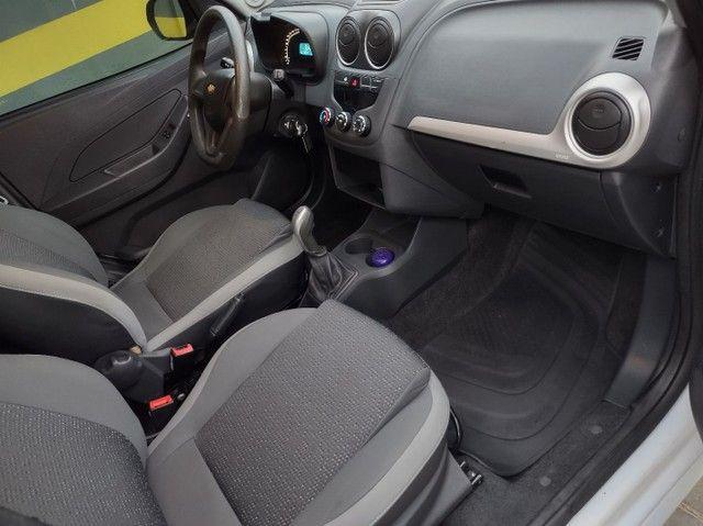 Chevrolet Montana LS 1.4 - Completa - Foto 9