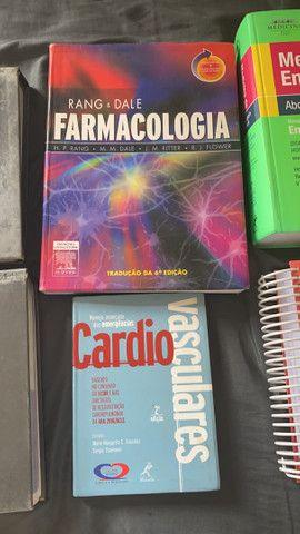 Livros medicina e saude - LEIA - Foto 5