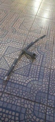 guidão de bicicleta - Foto 2
