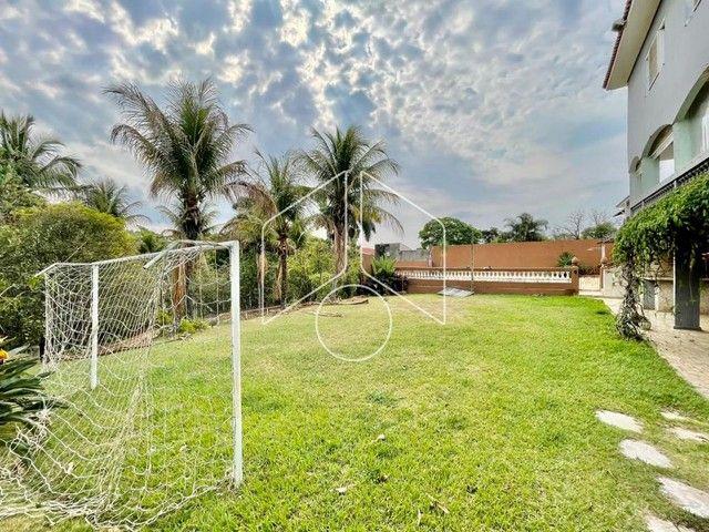 Casa para alugar com 4 dormitórios em Betel, Marilia cod:L10578 - Foto 19