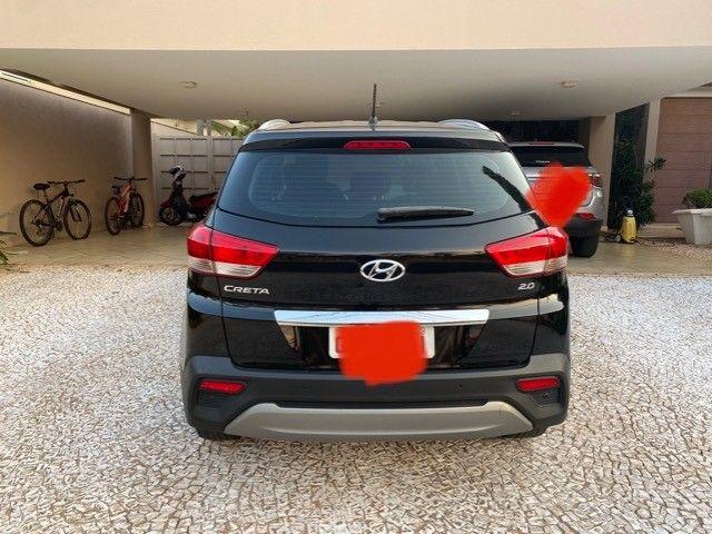 Creta Hyundai  - Pulse 2017 2.0 - Foto 4