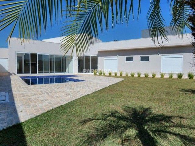 Casa em condomínio - Pq. das Nações - Villa Lobos- Bauru/SP - Foto 3