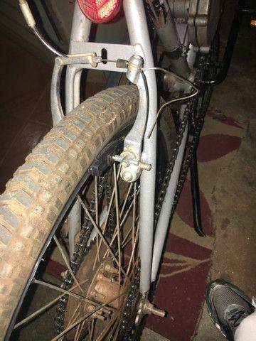 Bike motorizada   - Foto 3