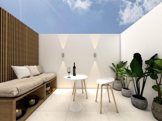 Apartamento Bom Retiro. Cód. 258. 2 qts/suíte. Sac. Gourmet., 85 e 90 m². Valor 280 mil - Foto 14