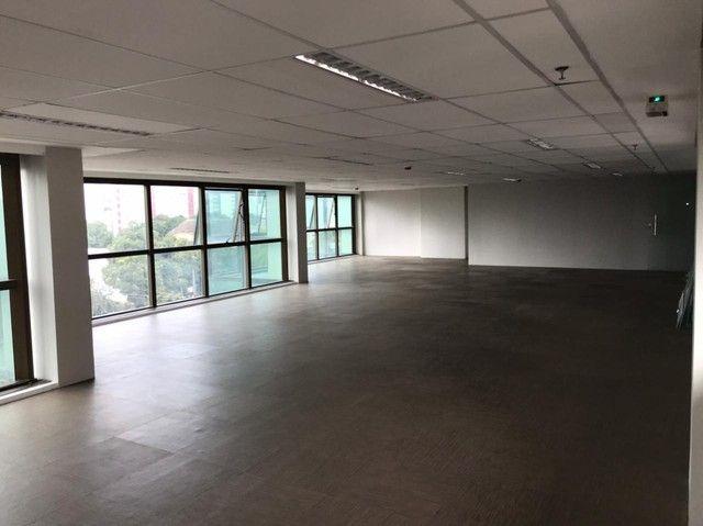 Sala/Escritório para aluguel possui 160 metros quadrados em Casa Forte - Recife - PE - Foto 13