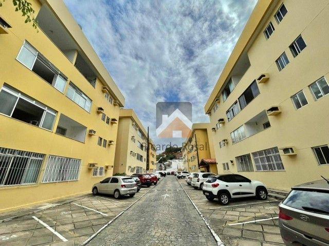 Apartamento c/ 3 quartos, suíte e c/ mobília planejada na Mangabeiras!!!