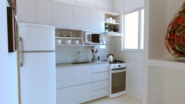 Projeto  Inovador  Linda  Casa  Condomínio  - Foto 5