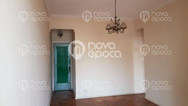 Apartamento à venda com 2 dormitórios em Flamengo, Rio de janeiro cod:CP2AP56013 - Foto 3