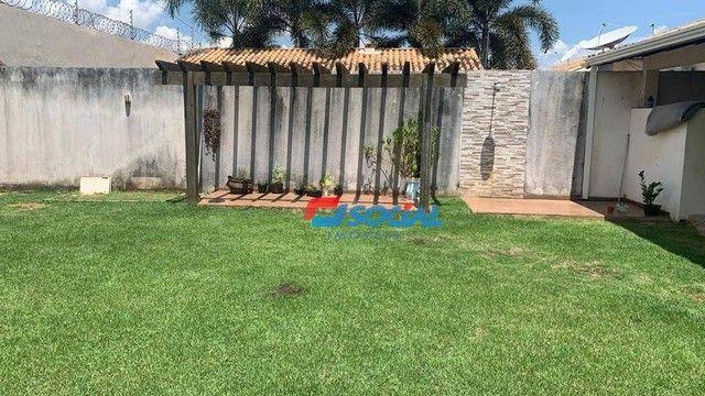 Casa com 3 dormitórios à venda, 242 m² por R$ 670.000,00 - Nova Esperança - Porto Velho/RO - Foto 18