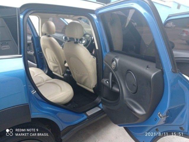 Mini Countryman S All4 4x4 - Particular - Mais Novo do RJ - Troco/Financio - 2011 - Foto 6