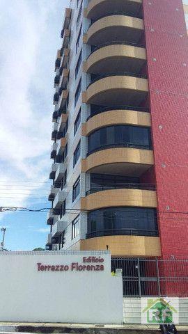 Apartamento com 4 dormitórios à venda, 180 m² por R$ 850.000,00 - Fátima - Teresina/PI