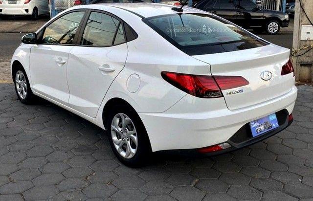Hyundai HB20S 1.0 Flex Completo 2020 - Foto 5