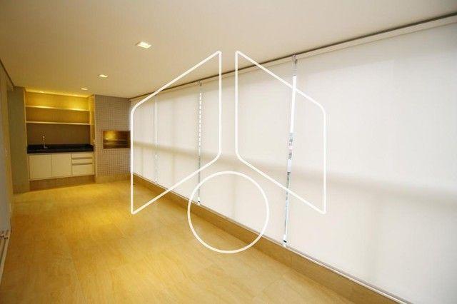 Apartamento para alugar com 3 dormitórios em Jardim sao geraldo, Marilia cod:L249 - Foto 2