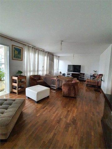 São Paulo - Apartamento Padrão - INDIANÓPOLIS - Foto 7
