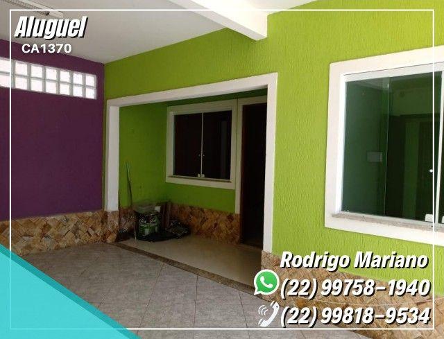 Alugo linda casa c/ área gourmet e hidromassagem no bairro Jardim Mariléa, Rio das Ostras - Foto 12