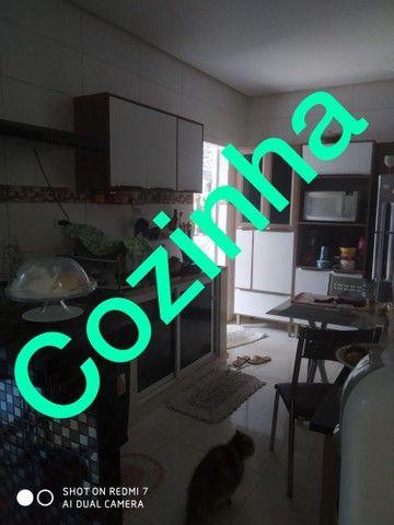 Vende-se está casa no bairro Malaquias Cardoso  - Foto 2