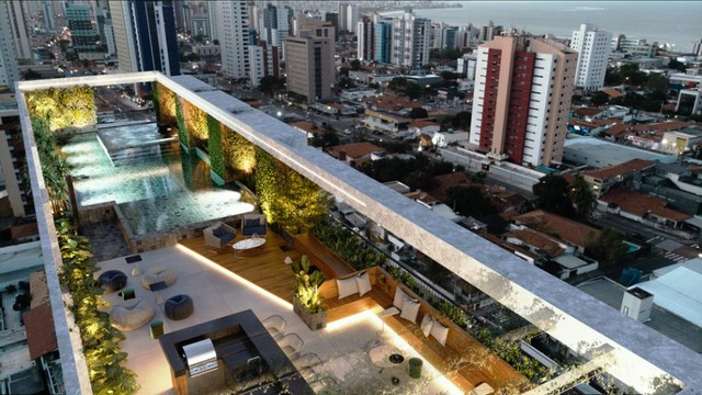 Lançamento Flat no Manaíra  - Foto 2