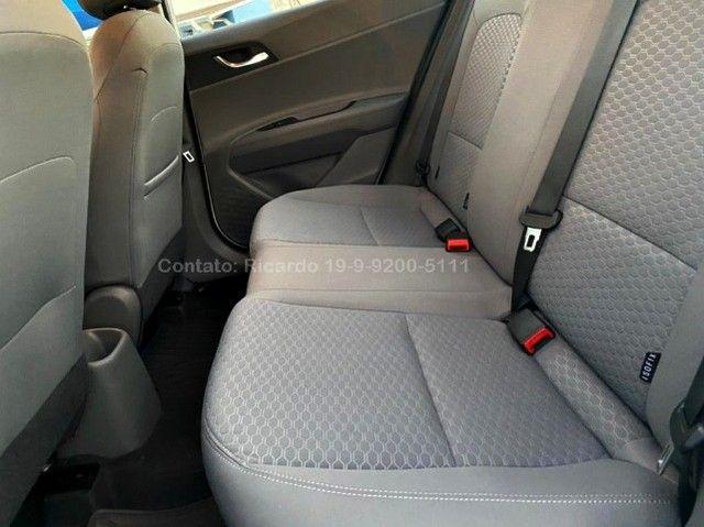 Hyundai HB20S 1.0 Flex Completo 2020 - Foto 2