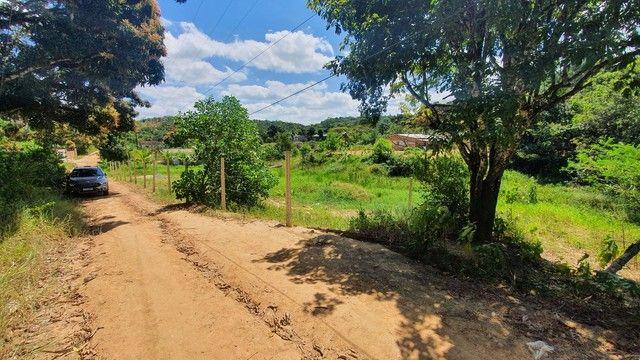 Vendo ótimo Terreno para Sítio- Passarinho - Foto 8