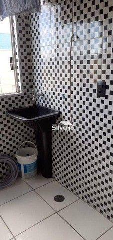 Apartamento com 2 dormitórios à venda, 45 m² por R$ 155.000,00 - Vila Industrial - São Jos - Foto 4